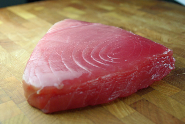 Catch of the Day: Thoughts on Tuna