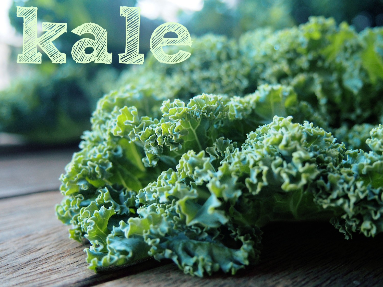 Guest post: Have you tried these 5 ways to cook kale?