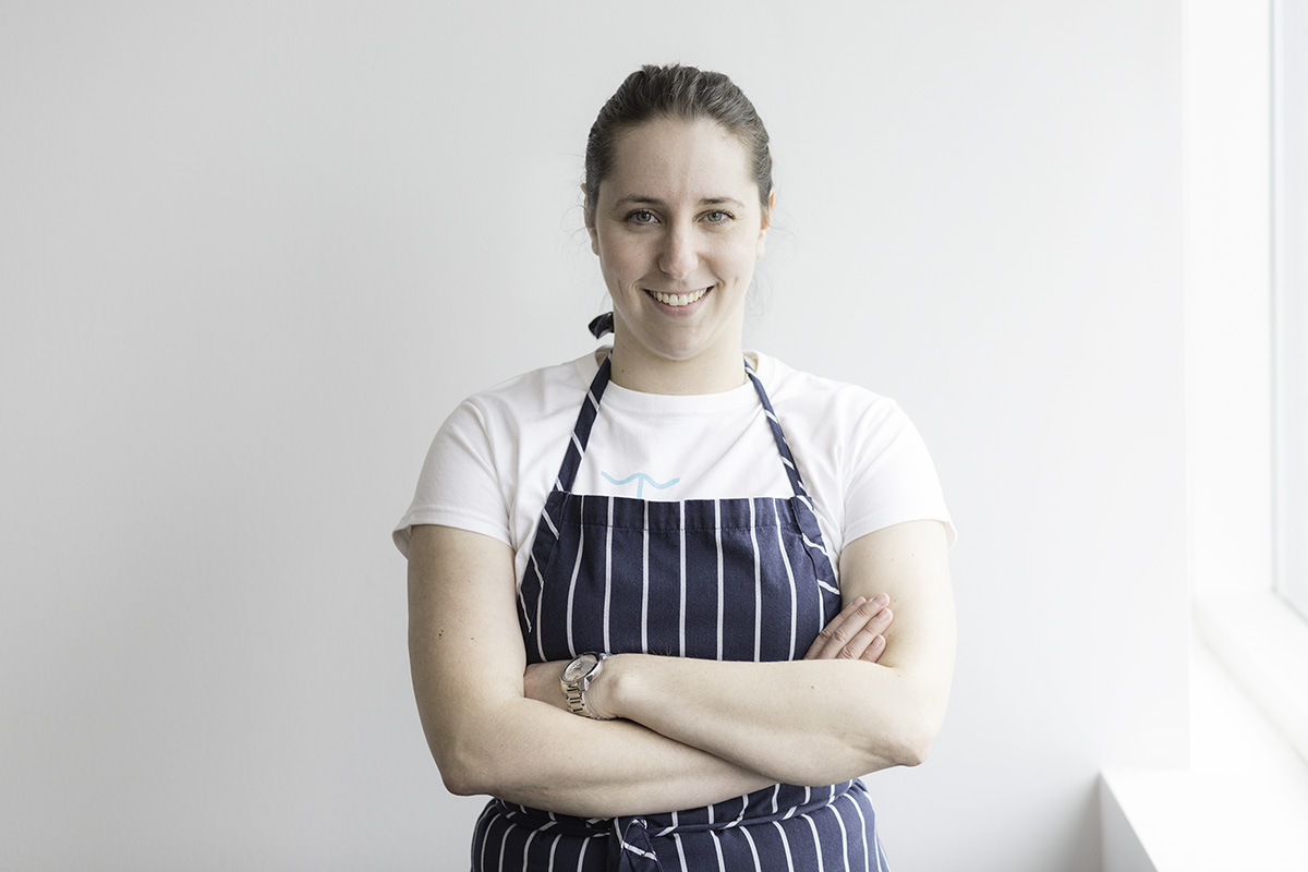 INSIDE OUR TEST KITCHEN with Jordana Rebner, Culinary Director