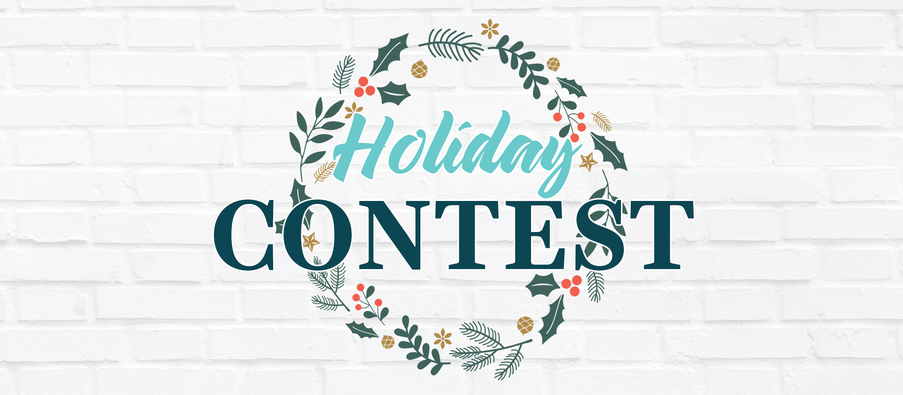 'Tis the Season… for Sweepstakes!