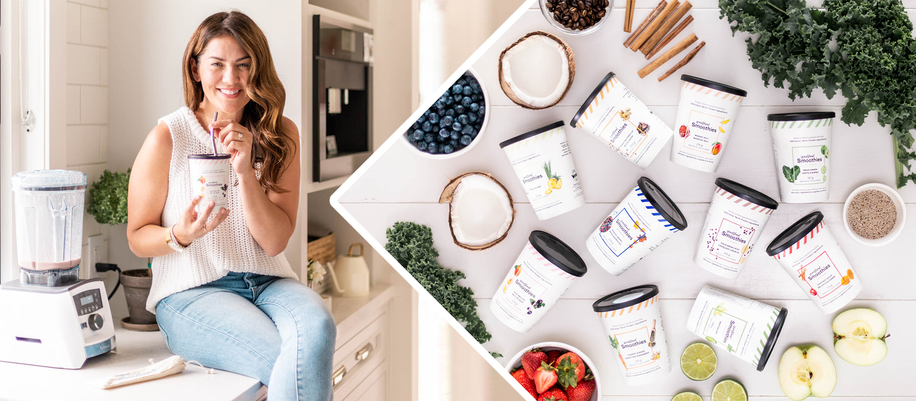 BETTER BREAKFASTS with Jillian Harris