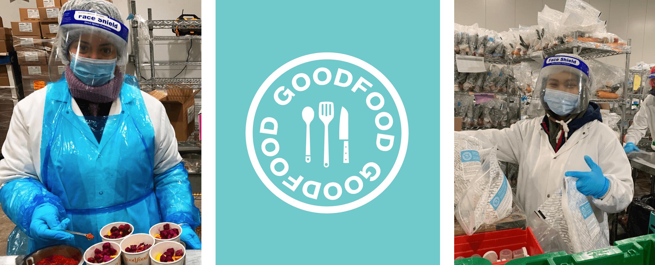 Goodfood production associates