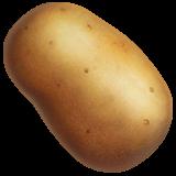 emoji patate
