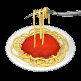 emoji spaghetti