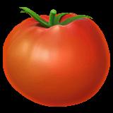 emoji tomate