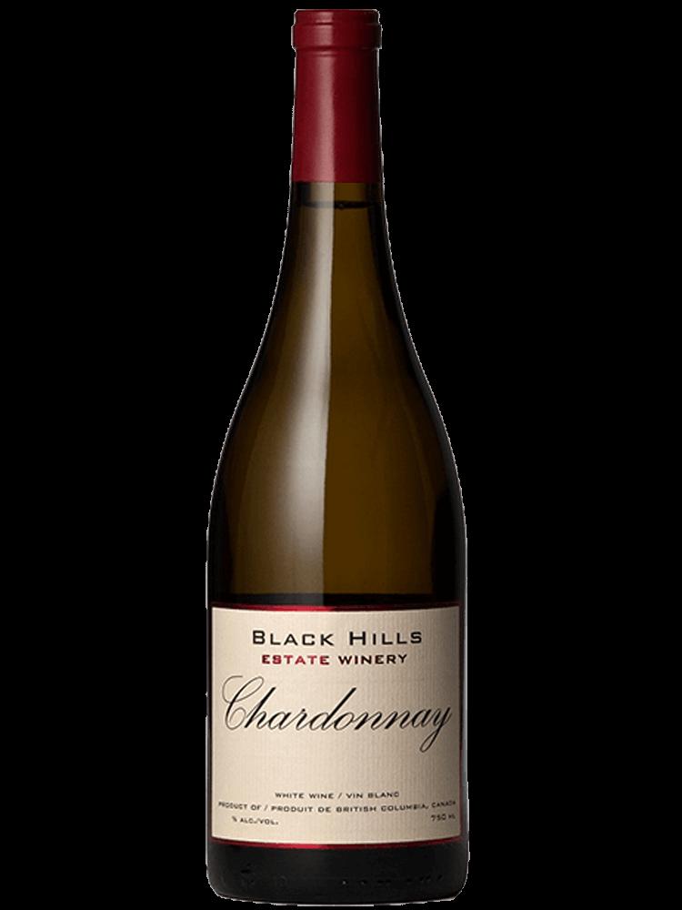 Black Hills Estate Winery Chardonnay 2018