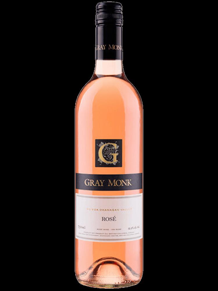Gray Monk Rosé 2019