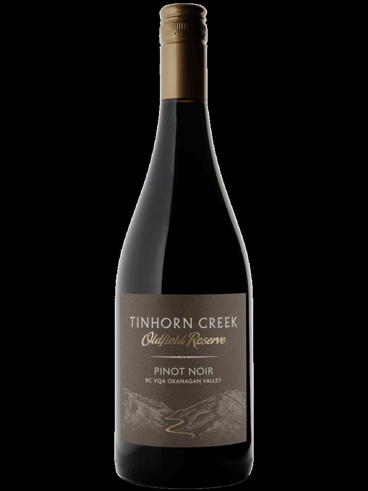 Tinhorn Creek Oldfield Reserve Pinot Noir 2014