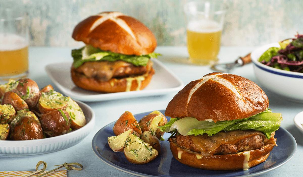 3 recettes d'Oktoberfest faciles et délicieuses, à faire à la maison!