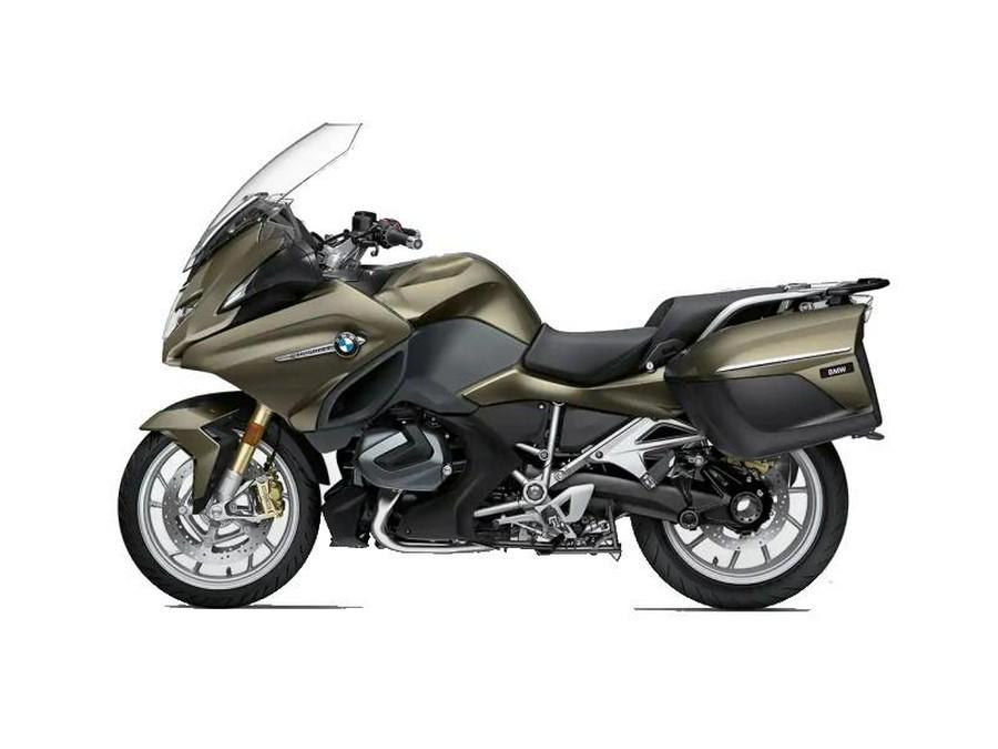 2021 BMW R 1250 RT Manhattan Metallic
