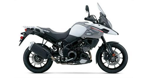 2018 Suzuki V-Strom 1000: MD Ride Review (Bike Reports) (News)