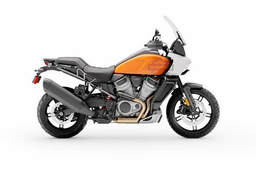 2021 Harley-Davidson Pan America 1250 | First Look Review