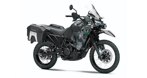 2022 Kawasaki KLR650 Adventure Review (19 Fast Facts)