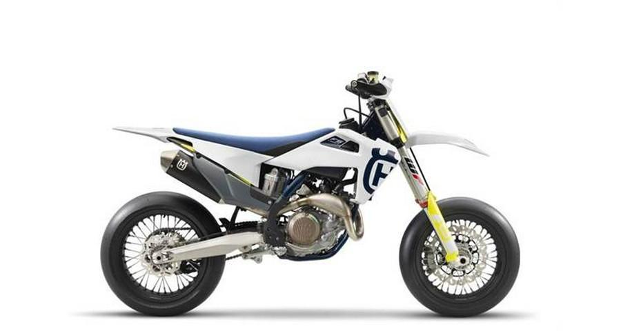 2020 Husqvarna Motorcycles FS 450
