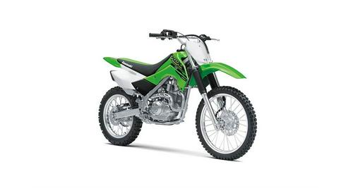 2021 Kawasaki KLX140R F Review: Off-Road Motorcycle Test