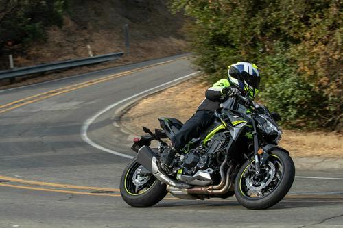 2020 Kawasaki Z900 ABS | Road Test Review