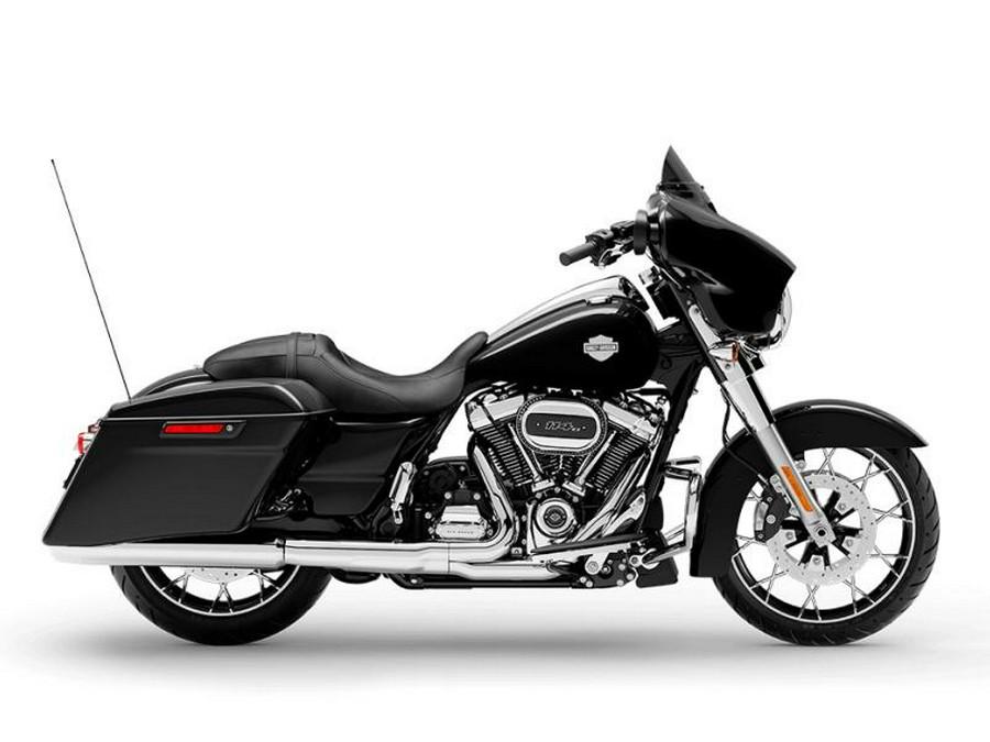 2021 Harley-Davidson® FLHXS - Street Glide® Special