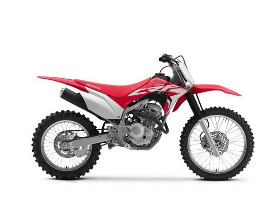2021 Honda® CRF250F