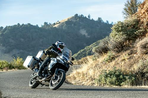 2021 Benelli TRK502X | Road Test Review