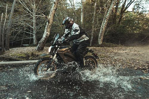 2019 Zero DSR | First Ride Review