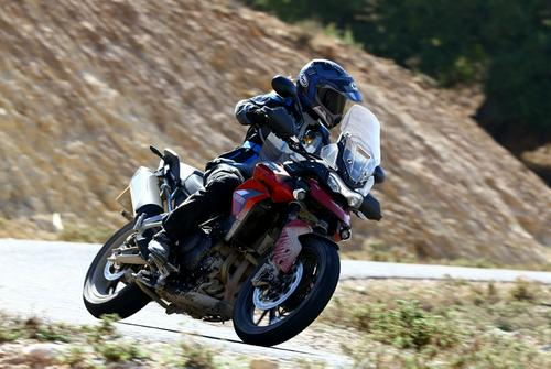 2020 Triumph Tiger 900 GT Pro and Rally Pro | First Ride Review
