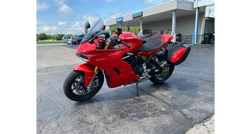 2019 Ducati SuperSport: MD Long-Term Review, Part 2 (Bike Reports) (News)
