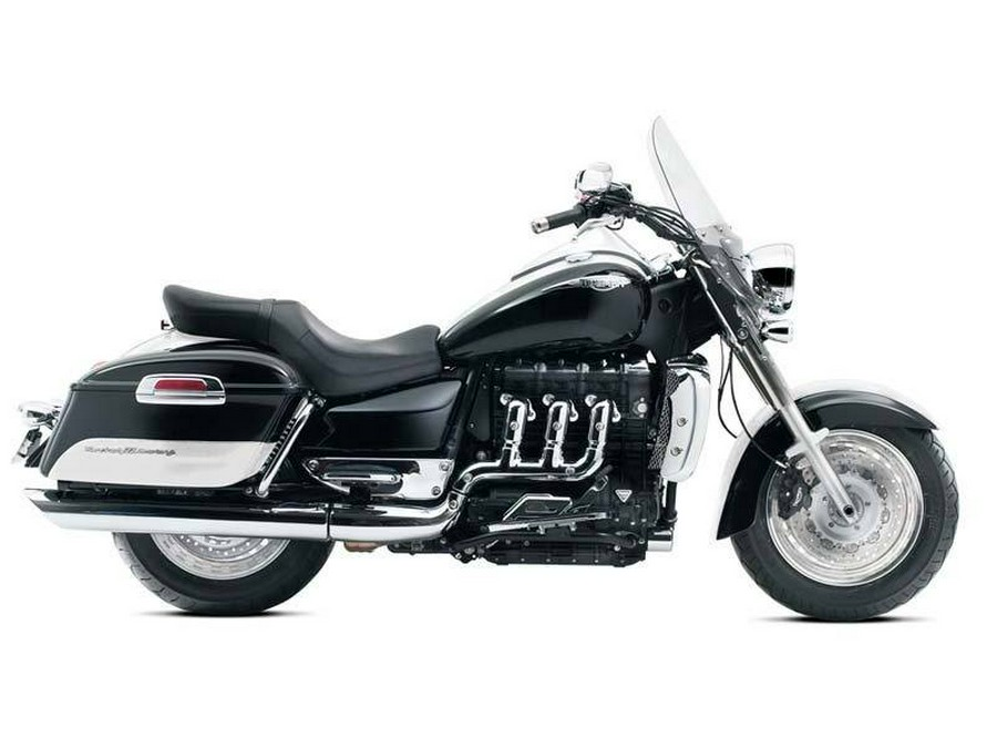 2013 Triumph Rocket III Touring ABS