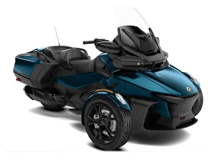 2020 Can-Am® Spyder® RT