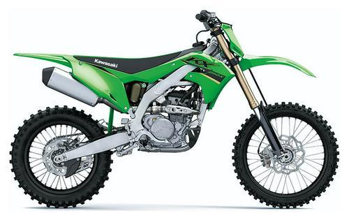 2021 Kawasaki KX250X Review (13 First Ride Fast Facts)