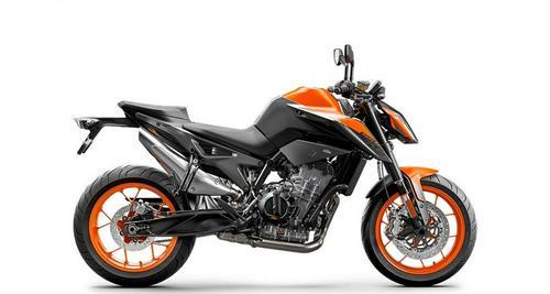 KTM Announces 2021 Base Model 890 Duke (Bike Reports) (News)