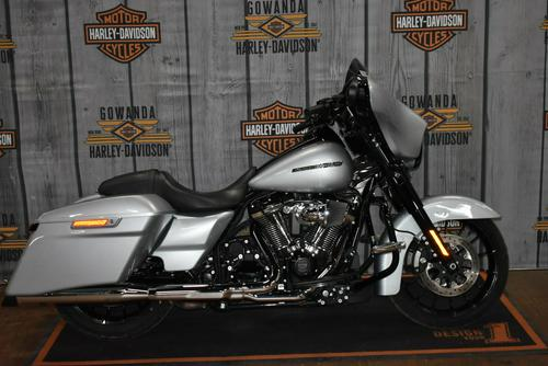 2019 Harley-Davidson Street Glide Special Motorcycles for ...