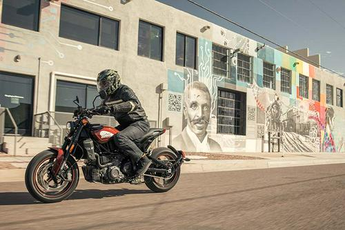 2022 Indian FTR S | First Ride Review