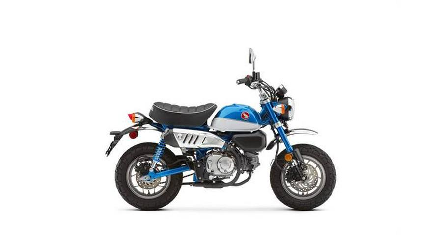2021 Honda MONKEY 125