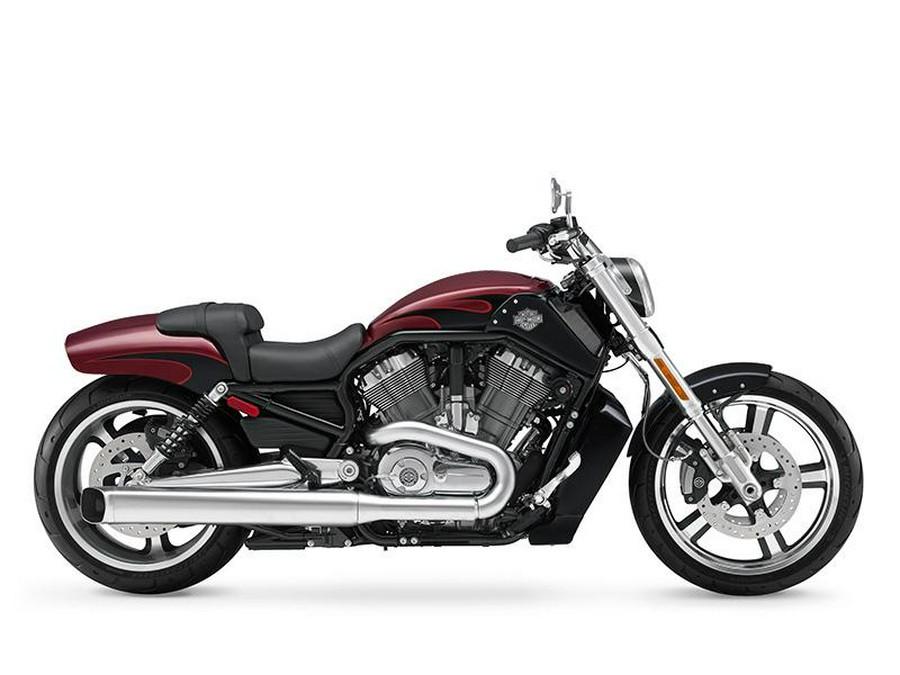 2015 Harley-Davidson® VRSCF - V-Rod Muscle®