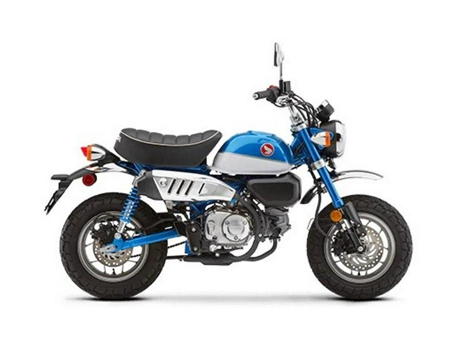 2021 Honda® Monkey