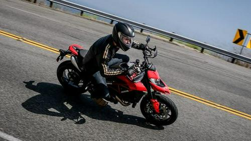 2019 Ducati Hypermotard 950 Review: The Punk Rock Revival Motorcycling Needs