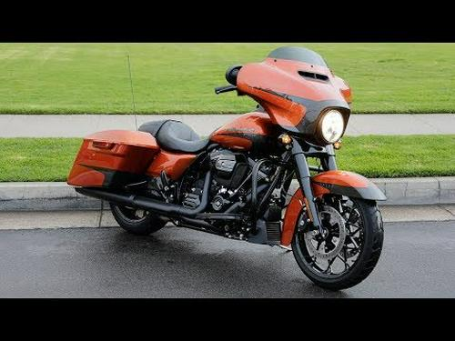 2020 Harley-Davidson Street Glide Special MC Commute Review