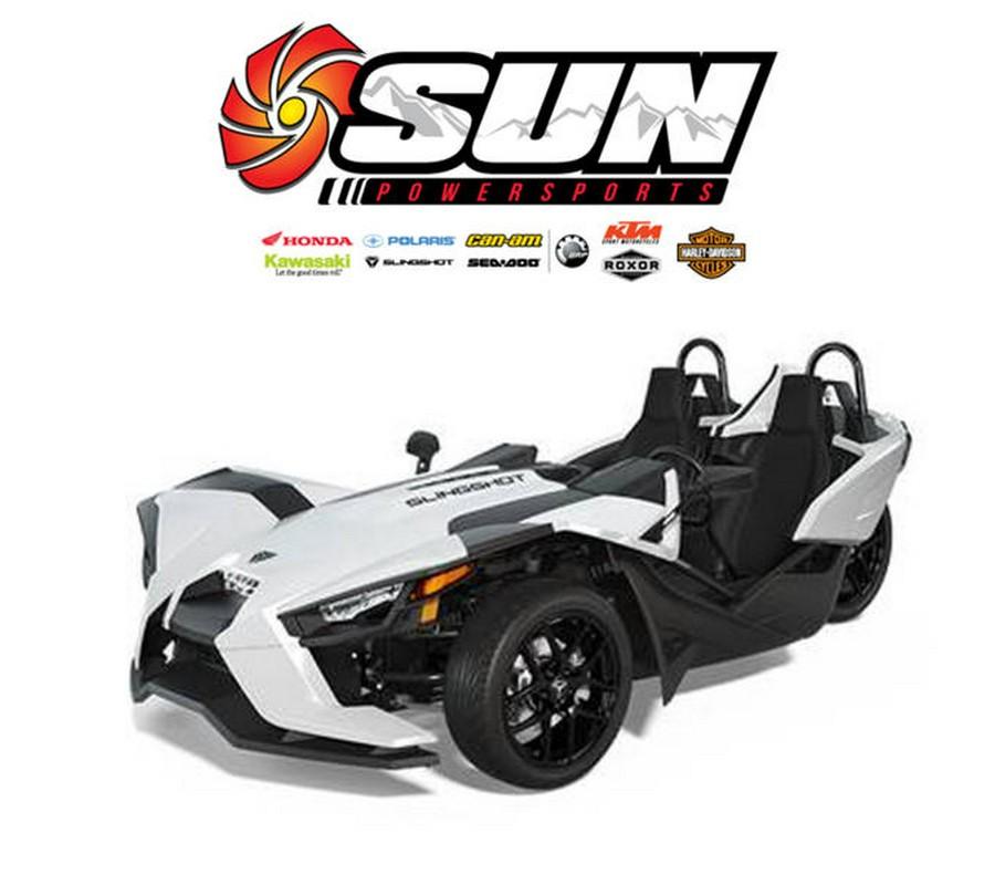 2021 Polaris® Slingshot® S Autodrive