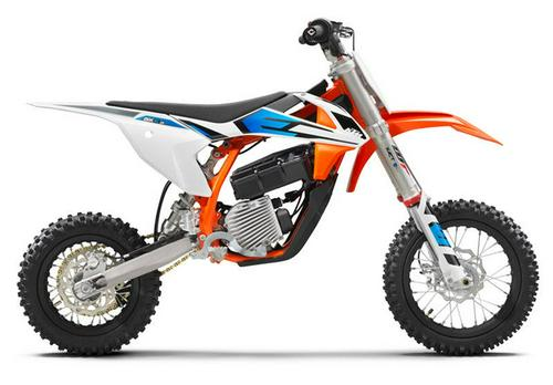 2020 KTM SX-E 5 First Ride Review: Electric Mini Motocrosser (15 Fast Facts)