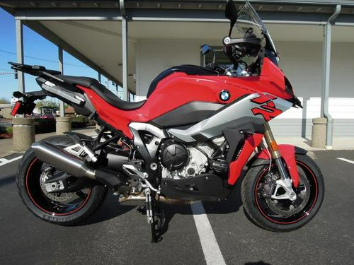 2020 Bmw S 1000 Xr Motorcycles For Sale Motohunt