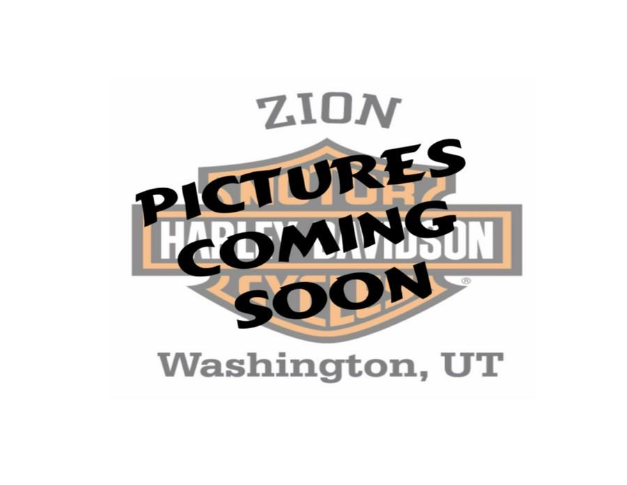 2012 Harley-Davidson Street Glide®