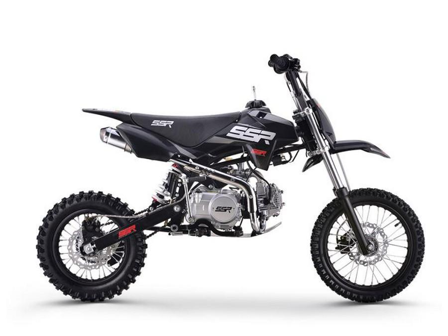 2021 SSR Motorsports SR125