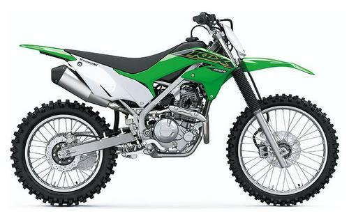 2020 Kawasaki KLX230R Review (12 Fast Facts)