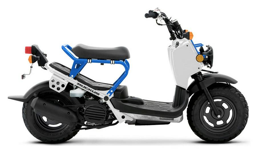 2022 Honda Ruckus