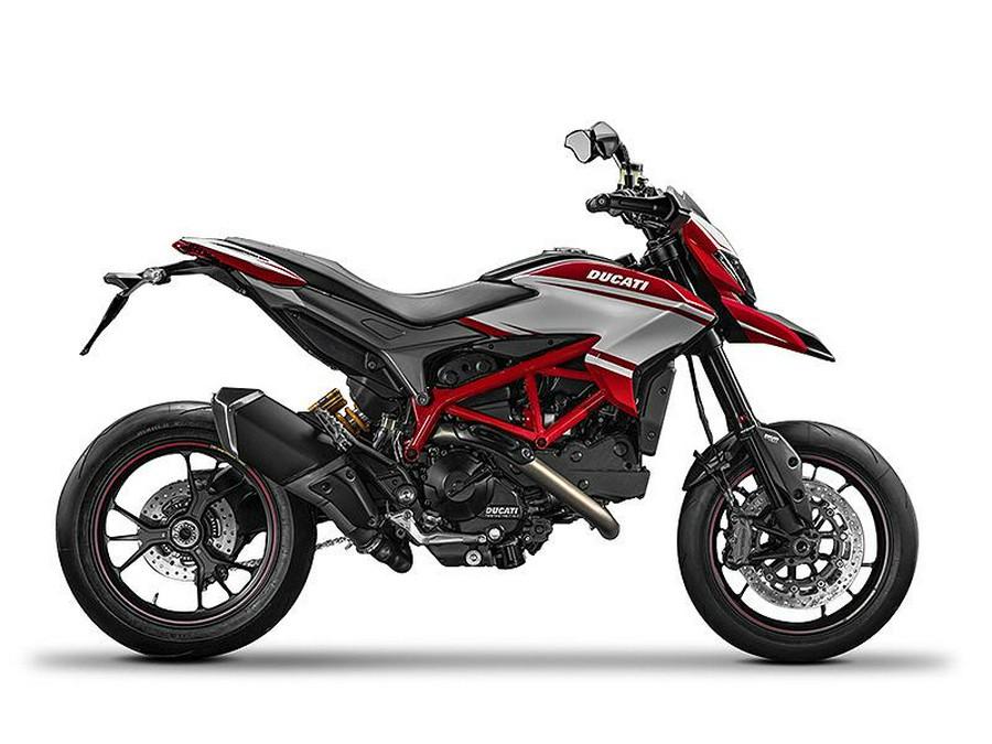 2015 Ducati Hypermotard SP Red Corse Stripe