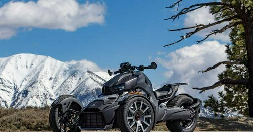2019 Can-Am Ryker Rally Review https://t.co/YJmjwvHWct...