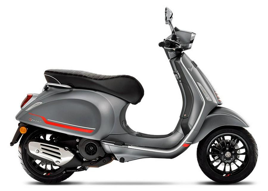 2021 Vespa Sprint 150 Sport