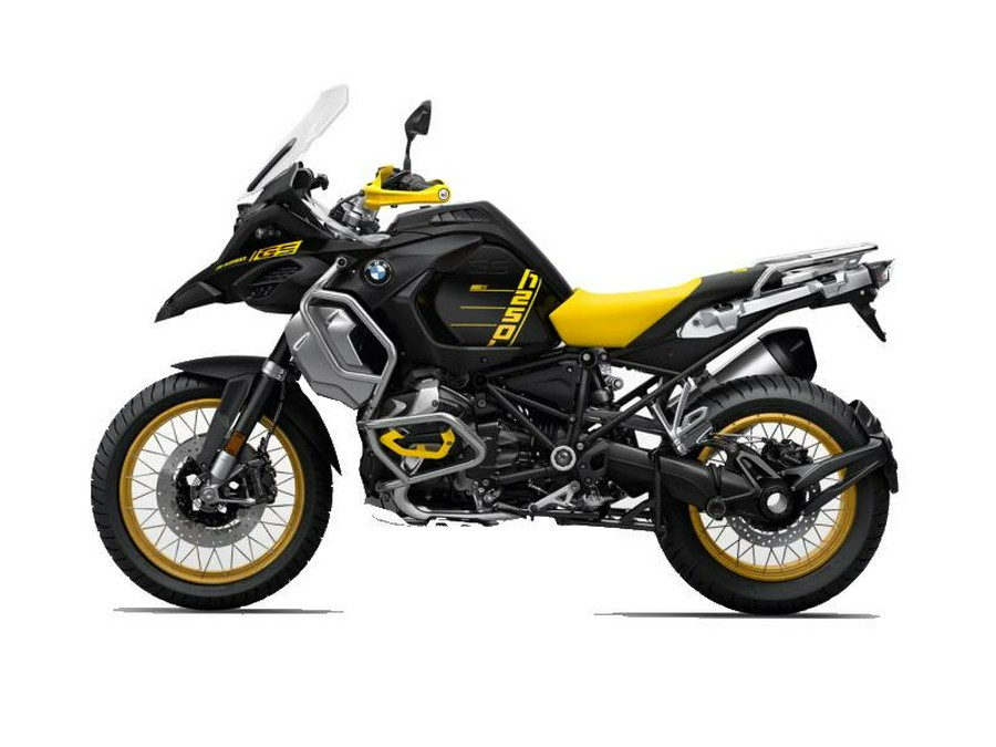 2022 BMW R 1250 GS Adventure - Edition 40 Years GS