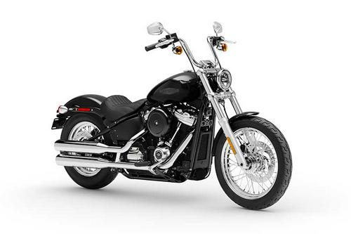 2020 Harley-Davidson Softail Standard | First Look Review