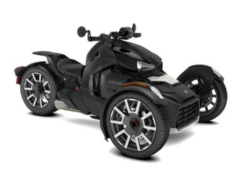 2020 Can-Am® Ryker Rally Edition